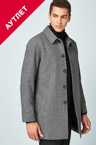 Распродажа курток и пальто